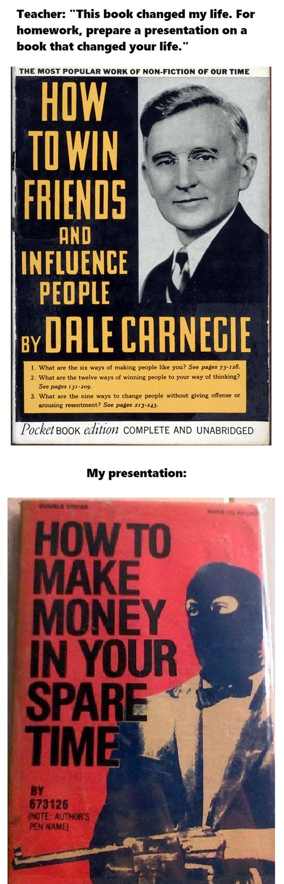 Inspirational - meme