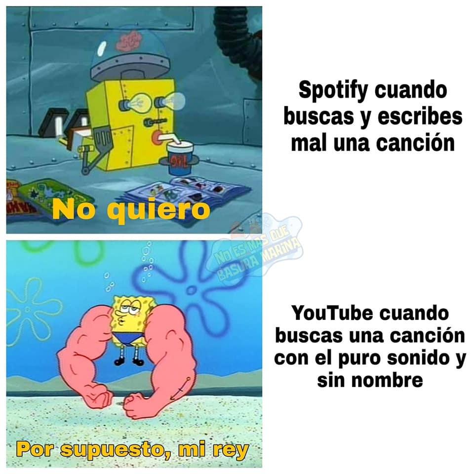 The chad Youtube - meme