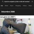 Mes memes dans le top ever Français :)