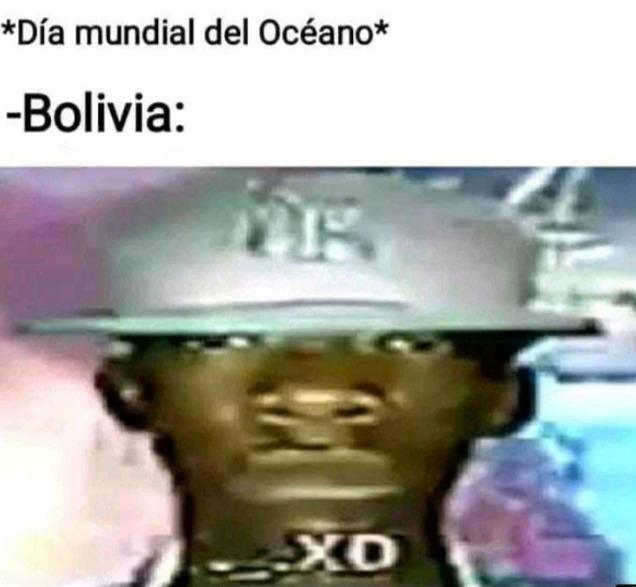 El gianfranco es gay - meme
