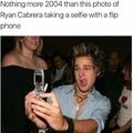 I still have a flip phone