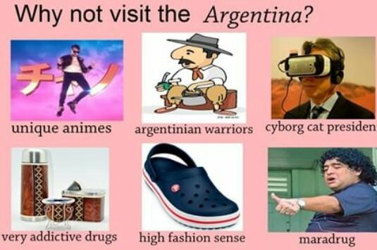 turismo siono - meme