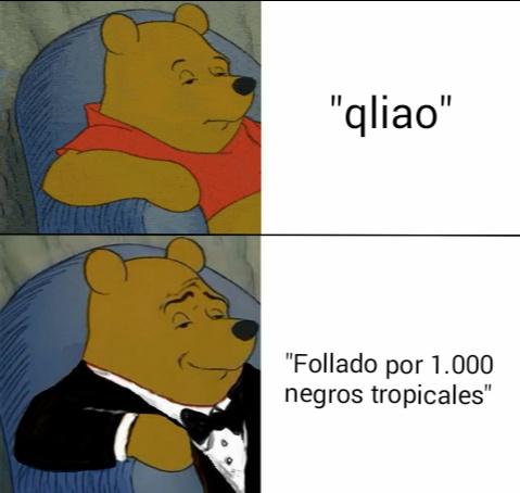 Culeado!!! - meme