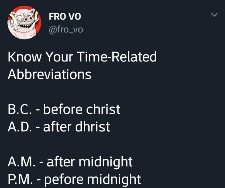 ah yes, perform midnight - meme
