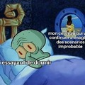 UP like insomniac
