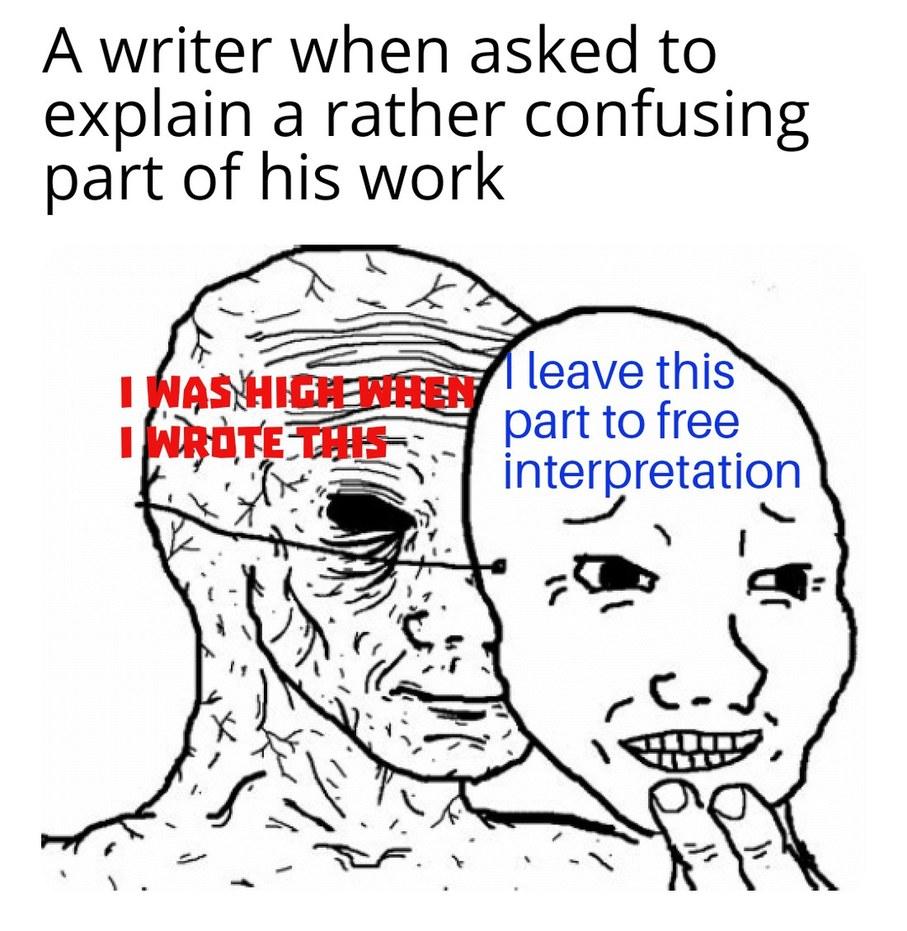 Translated by me (Thanks Artilein! UwU) - meme