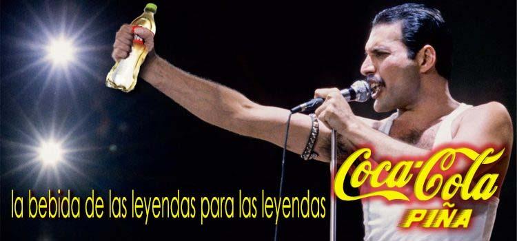 Coca de Piña - meme