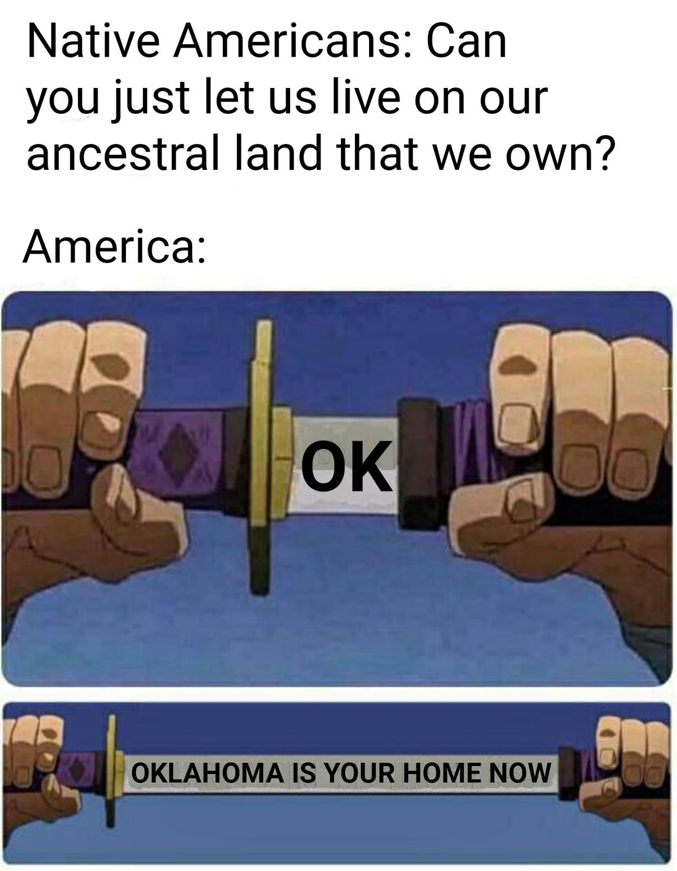 *america intensifies* - meme