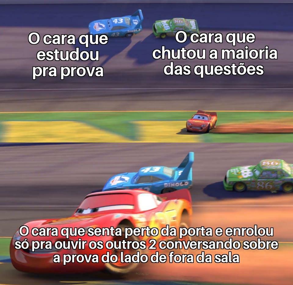 Raio Marcos - meme