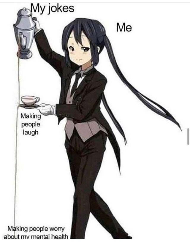 kinda true - meme