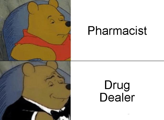 The Legal Version - meme