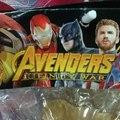 Marvel compra direitos do batman, superman e mulher maravilha