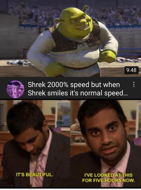 Its beautiful - meme