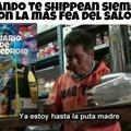 Shipping y más Shipping...