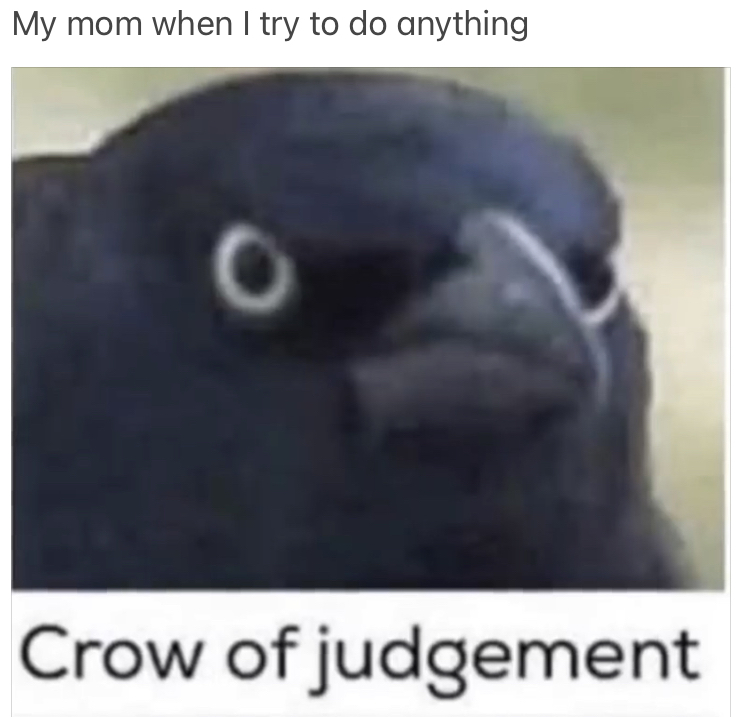 Don't read this - meme