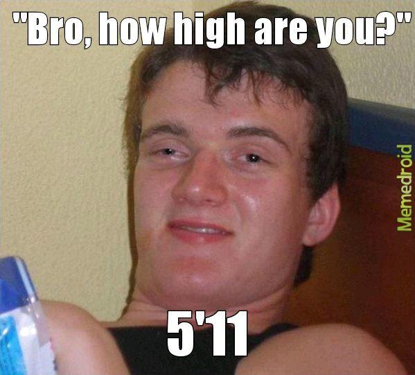 highness - meme