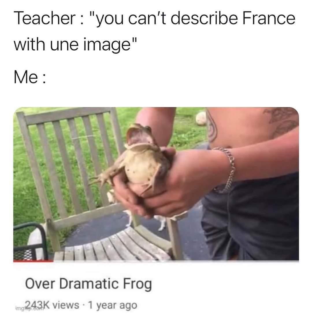 Yop - meme