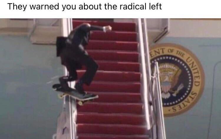 Its radical drink it - meme