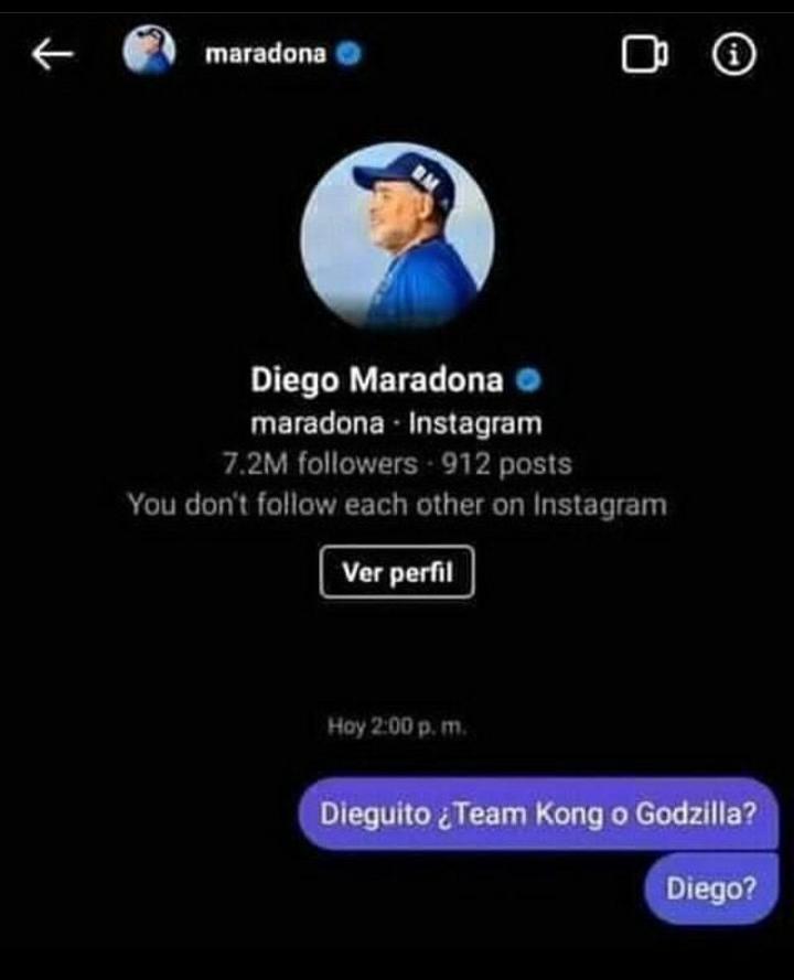 Diego? - meme