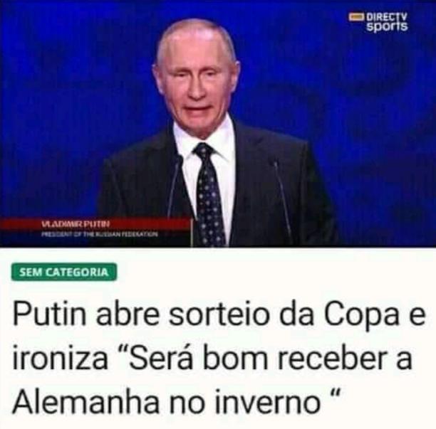 Chad Putin - meme
