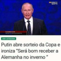 Chad Putin