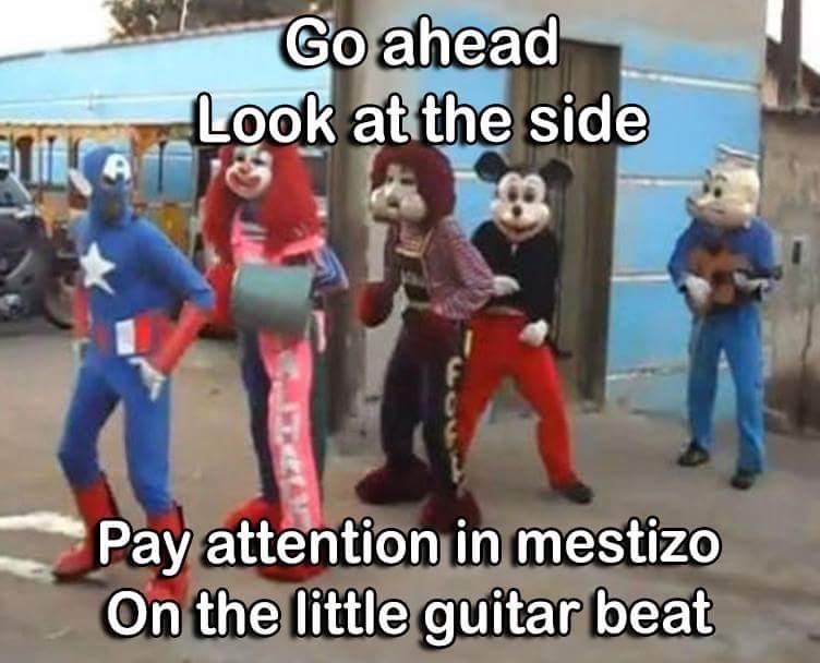 Carreta - meme