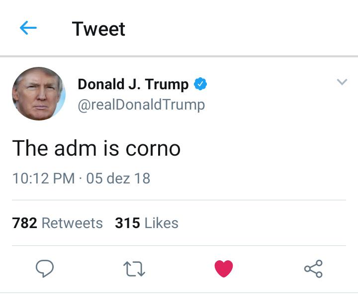 Kkkkk adm d+++ - meme