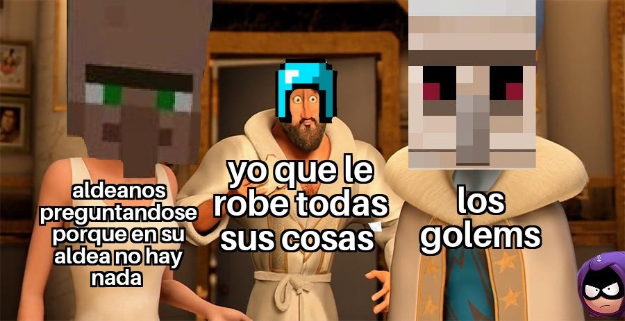 Mmm original - meme