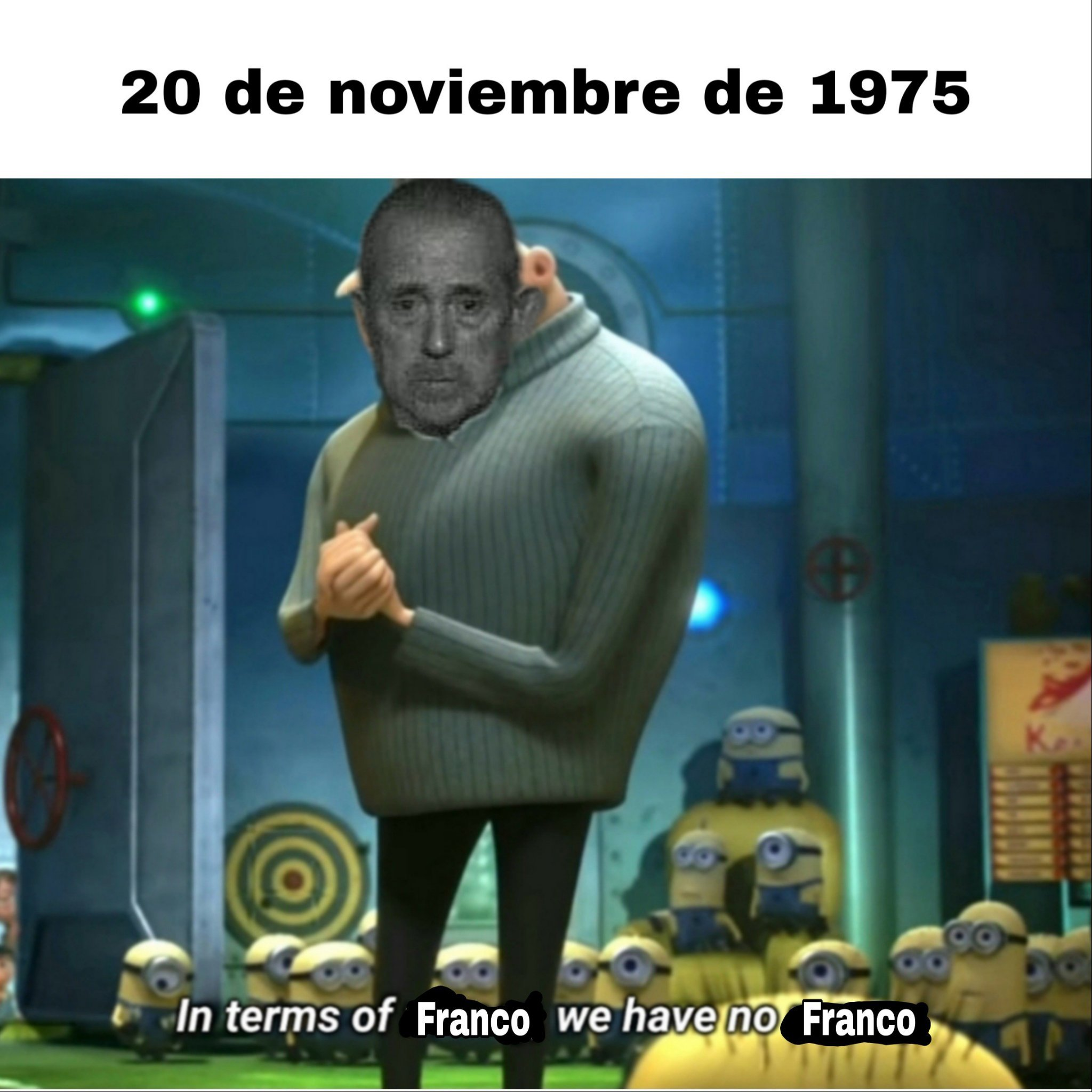 Título original - meme