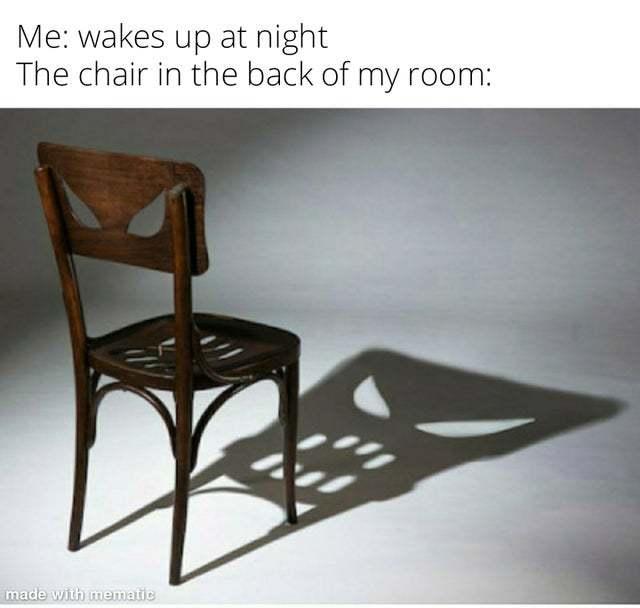 Burn it now - meme