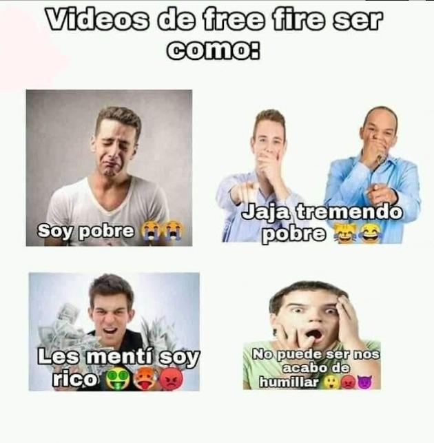 Free Fire: - meme