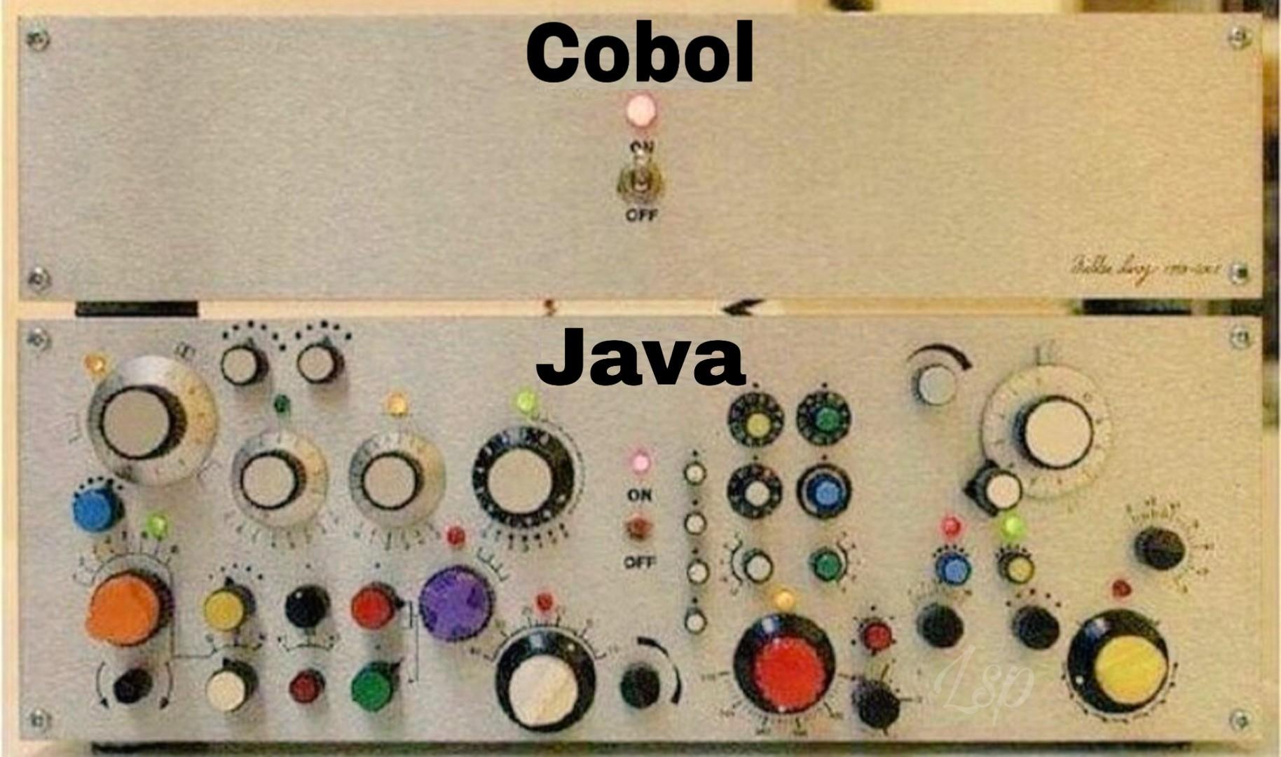 Bora programar - meme