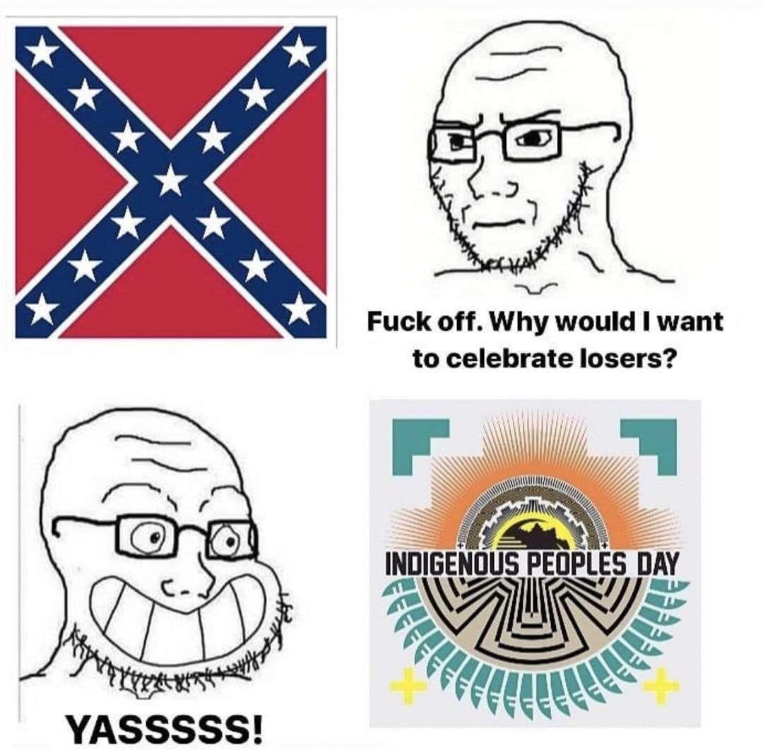 way down south in the land of cotton - meme