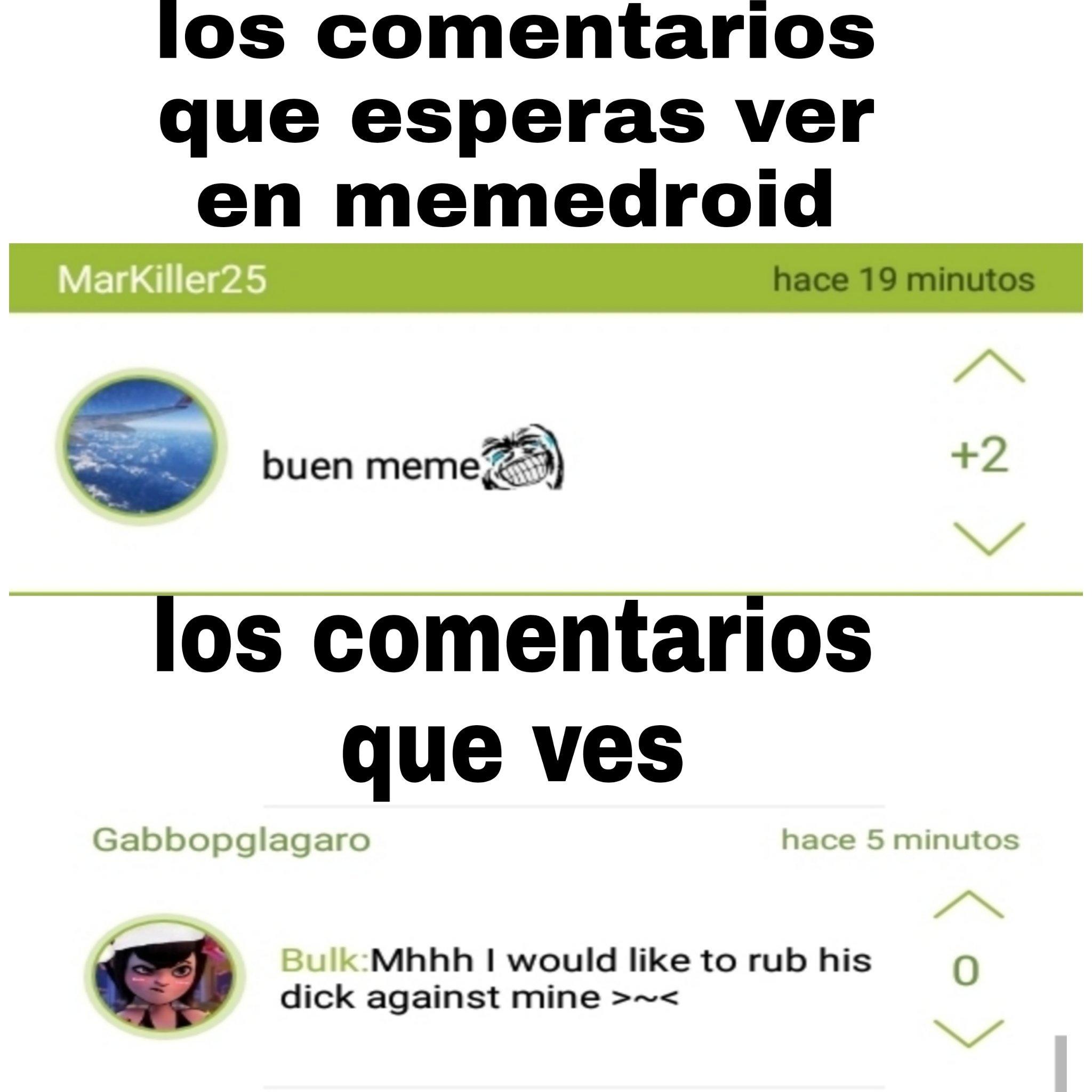 Gabbo gay - meme