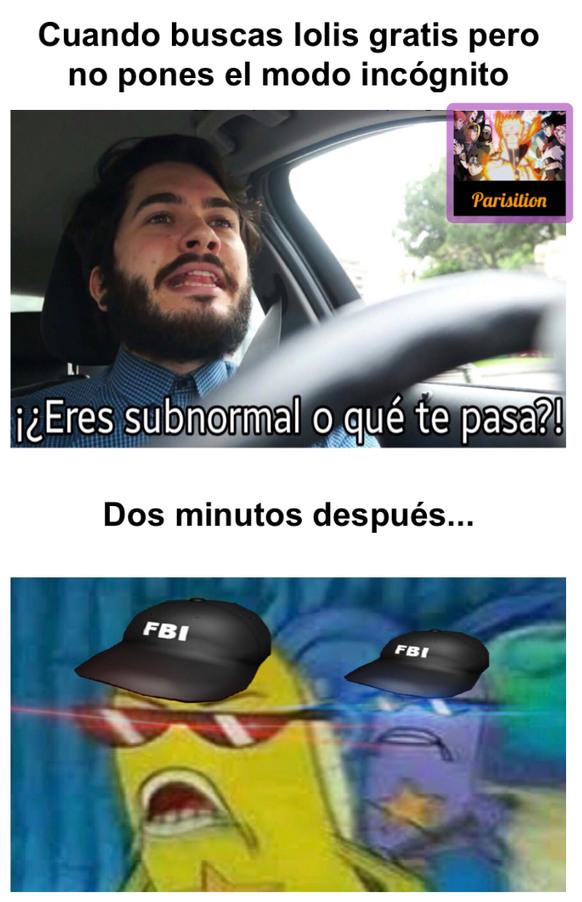 Lolis - meme