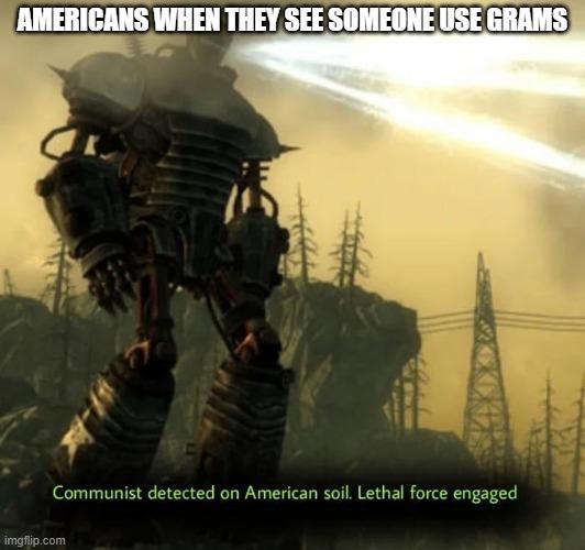 comunist eliminated - meme