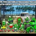Dollynho's family