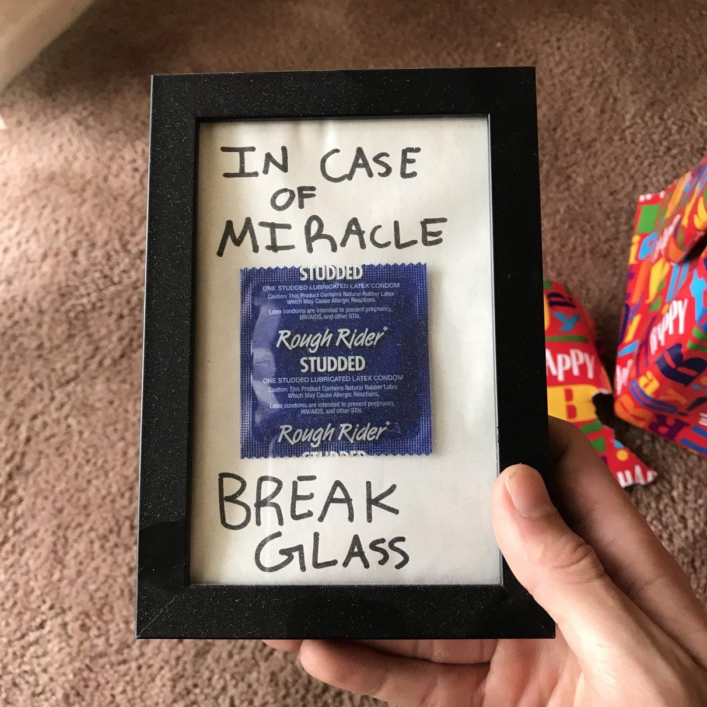 Miracle - meme