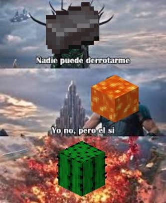 netherite - meme