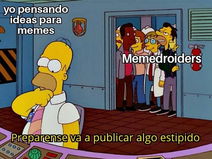 Stuπ2 d Mierd4 - meme