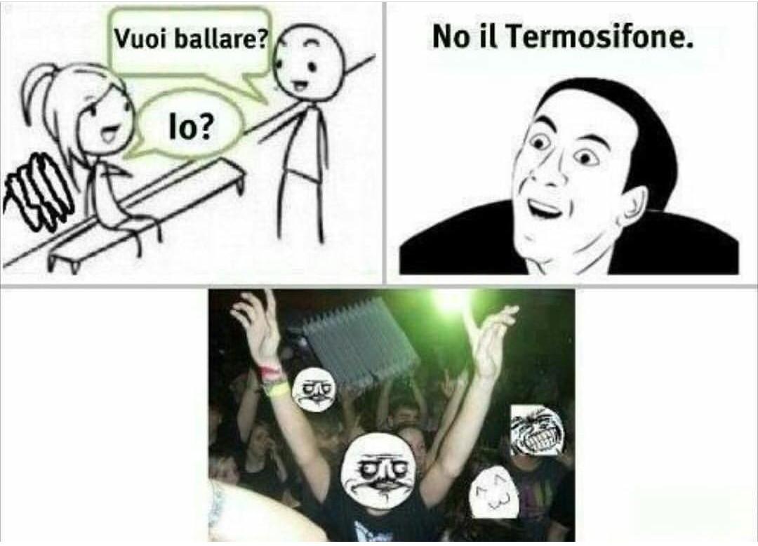 #termosifone - meme
