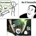 #termosifone