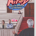 Kirby Goes to Church on Sunday