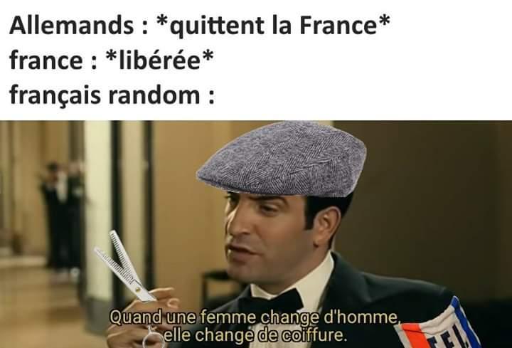 PUUUUUUTE - meme
