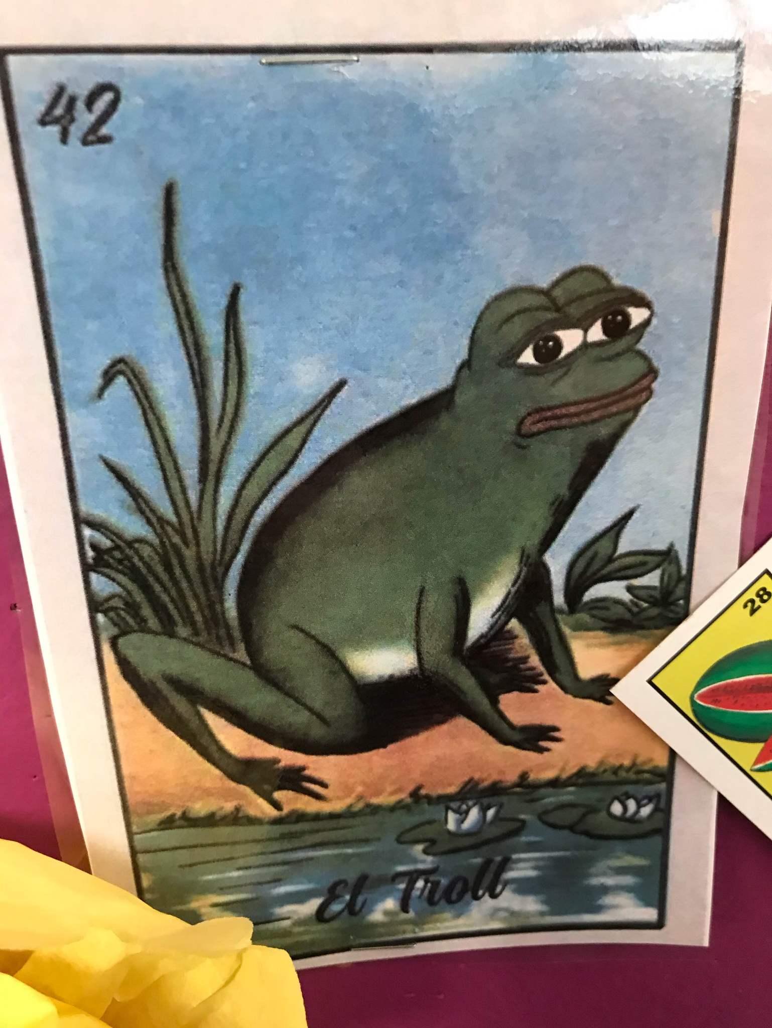 found in my spanish class - meme