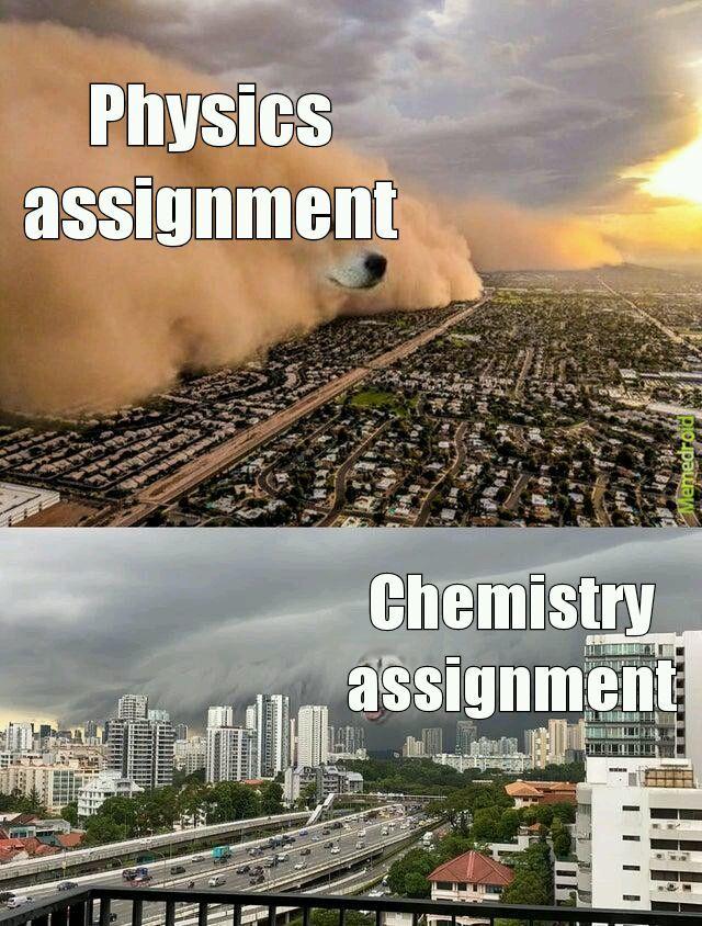 Scientists - meme