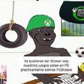 Ser Xboxer