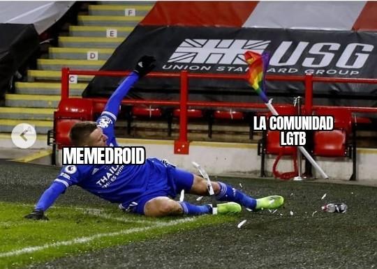 Arriba Memedroid