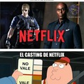 Netflix lo arruina nuevamente no lo creen? Qué opinan? Les gusta el Albert Wesker de ahora??
