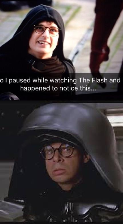 my new favorite show - meme